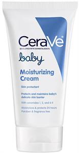 CeraVe Baby Moisturizing Cream