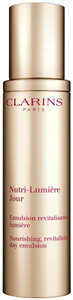 Clarins Nutri-Lumiére Day Emulsion