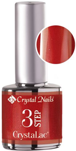Crystal Nails 3 Step Crystalac