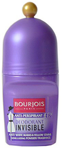 Bourjois Deodorant Invisible 48H