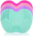 eBay Silicone Makeup Brush Cleaner Pad