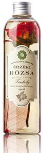 Zelka Szappanmanufaktúra Érzéki Rózsa Fürdőolaj