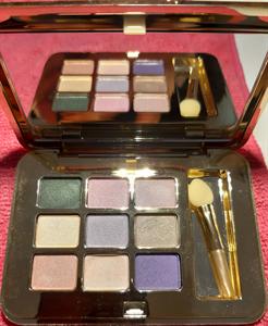 Estée Lauder Pure Color Eyeshadow Palette