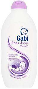 Gabi Édes Álom Fürdető