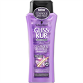 Gliss Kur Control & Anti-Frizz Sampon