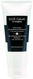 Sisley Hair Rituel Revitalizáló Volumennövelő Sampon