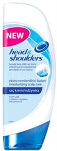 Head & Shoulders Moisturizing Scalp Care Balzsam
