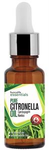 HuncaLlife Essentials Citromolaj