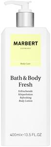 Marbert Bath&Body Fresh Bodylotion