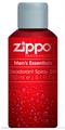 Zippo Men's Essentials Deodorant Spray