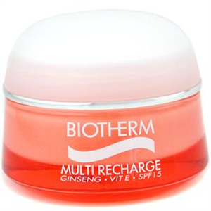 Biotherm Multi Recharge Daily Protective Energetic Moisturiser SPF15