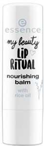 Essence My Beauty Lip Ritual Nourishing Balm