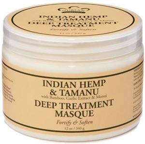 Nubian Heritage Indian Hemp & Tamanu Deep Treatment Masque