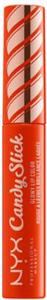 NYX Professional Makeup Candy Slick Glowy Lip Folyékony Rúzs