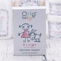 Origi Baby It's a Girl! Szappan