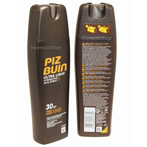 Piz Buin Ultra Light Hydrating Sun Spray SPF30 (régi)