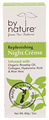by nature Replenishing Night Creme