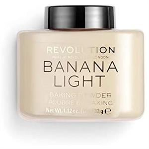 Revolution Banana Light Baking Powder