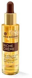 Yves Rocher Riche Creme 100% Növényi Eredetű Szépségelixír
