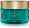 Rituals The Ritual Of Karma Testápoló