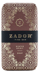 Zador Winter Spirit Szappan