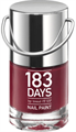 183 Days By Trend It Up Nail Paint Körömlakk