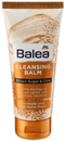 Balea Brown Sugar & Chia Cleansing Balm