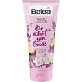 Balea Do What You Love Bodylotion