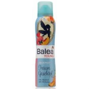 Balea Young Traum Geschöpf Deo Spray