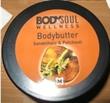 Body&Soul Bodybutter Sandelholz&Patchouli