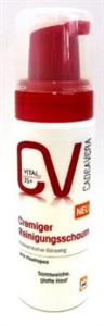 CV Cadea Vera  Vital 35+ Krémes Arctisztító Hab