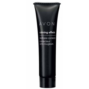 Avon Calming Effects Bőrnyugtató Hatású Korrektor Kipirosodott Bőrre
