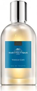 Comptoir sud Pacifique Vanille Café EDT