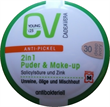 CV Cadea Vera 2in1 Púder & Make-up