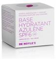 De Noyle's Base Azulénes Nappalo Krém SPF6