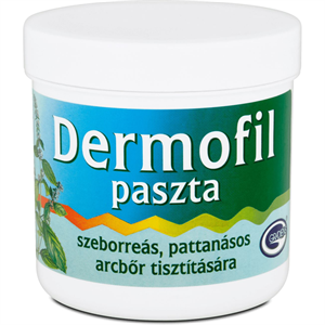 Dermofil Paszta