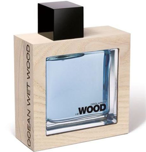 Dsquared² He Wood Ocean Wet Wood EDT