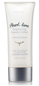Etude House Pearl Aura Brightening Essence Lotion
