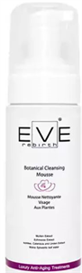 Eve Rebirth Botanical Cleansing Mousse