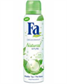 Fa Natural and Pure White Tea Deodorant