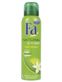 Fa Natural Fresh Dezodorant Spray