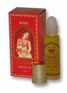 Goloka Rose
