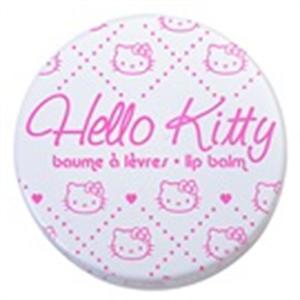 Hello Kitty Ajakbalzsam