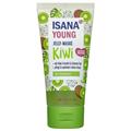 Isana Young Kiwi Zselé Maszk