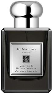 Jo Malone Vetiver & Golden Vanilla Cologne Intense