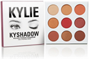 Kylie Jenner The Burgundy Palette