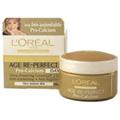 L'Oreal Age Re-Perfect Nappali Arckrém SPF15