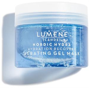 Lumene Lahde Hydration Recovery Aerating Gel Mask