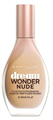 Maybelline Dream Wonder Nude Fluid-Touch Foundation
