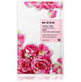 Mizon Joyful Time Essence Mask - Rose